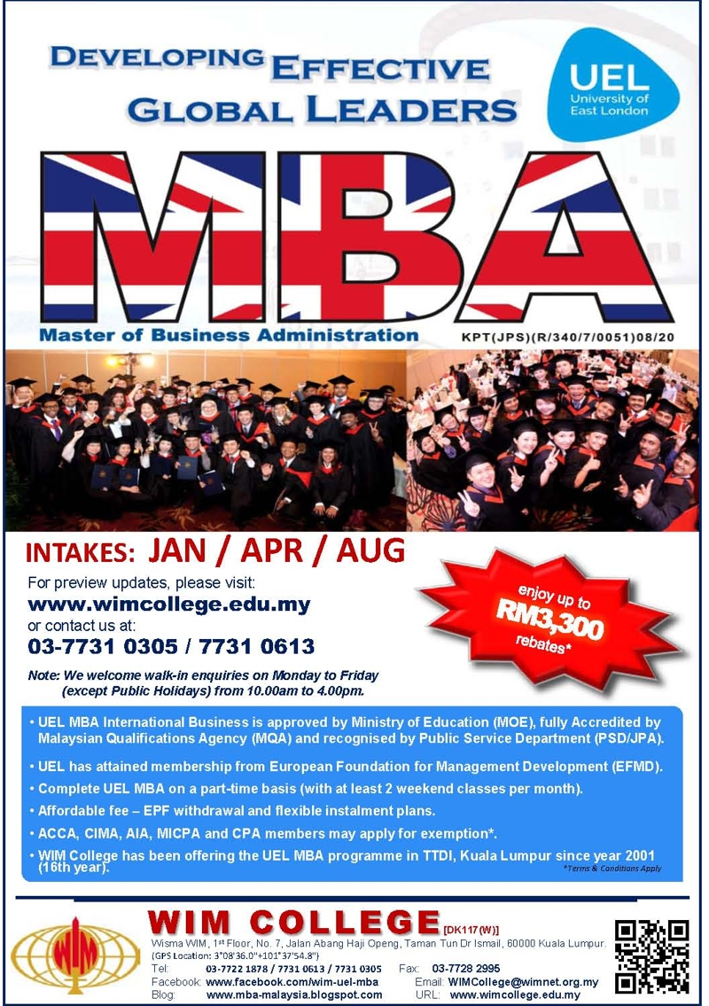 Academic Programmes 1